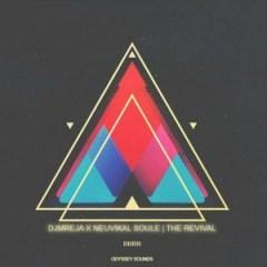 DJMReja - Space Siren feat. Neuvikal Soule